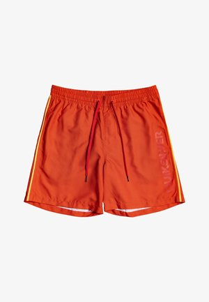 VOLLEY YOUTH - Zwemshorts - orange