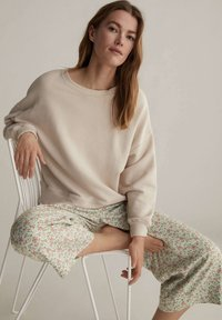 OYSHO - Pyjama bottoms - turquoise - 4