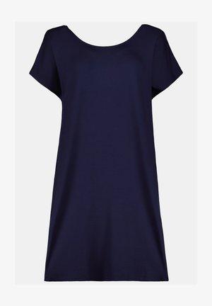 Yöpaita - nachtblau