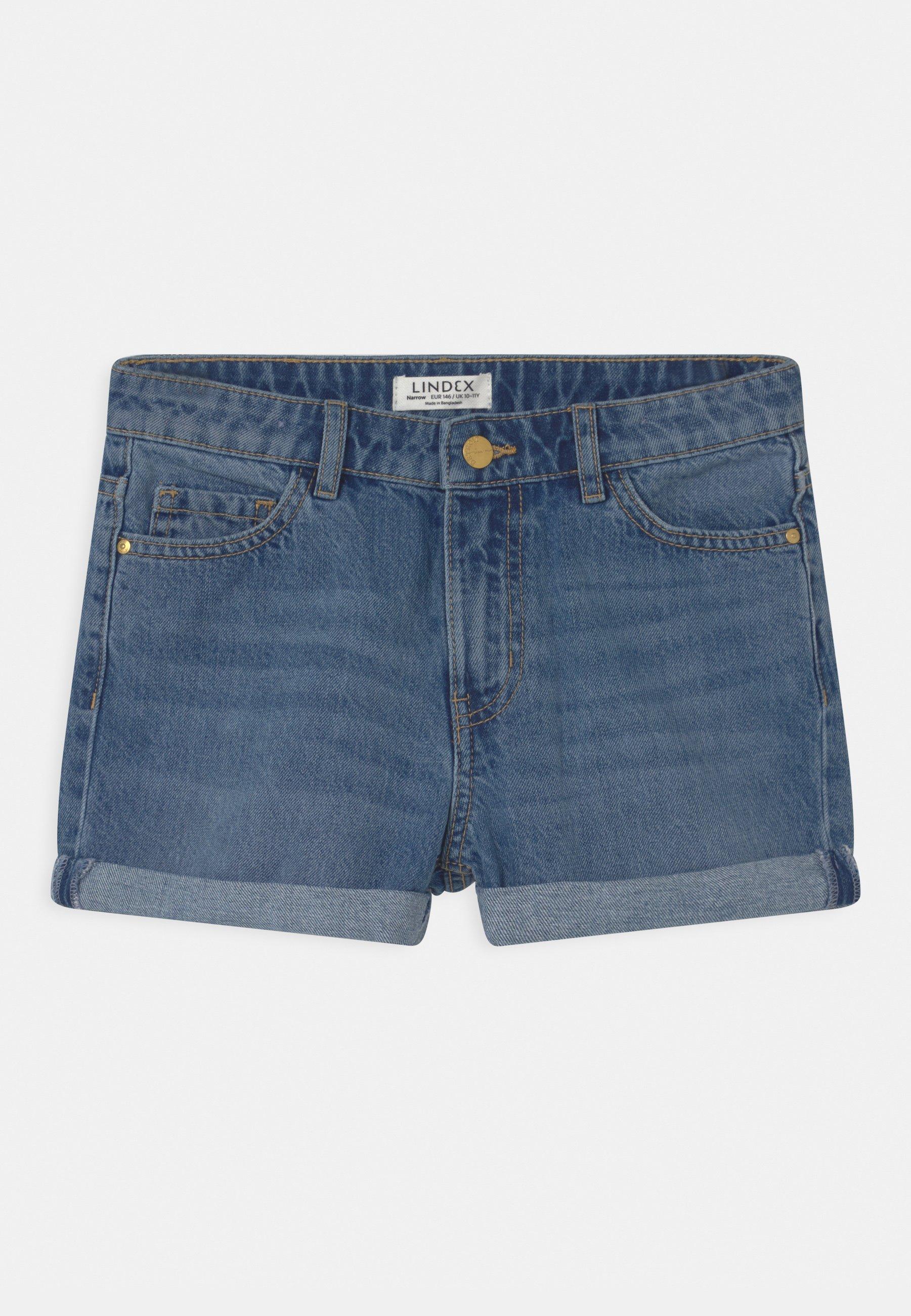 Kids BECCA - Denim shorts
