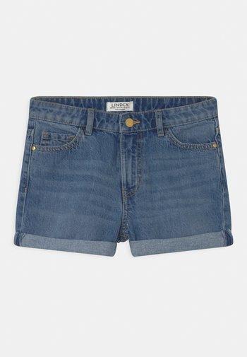 BECCA - Denim shorts - denim