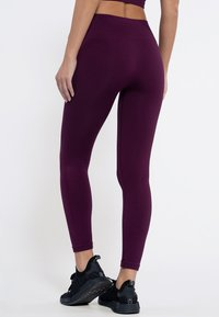 Heart and Soul - Collant - plum - 2