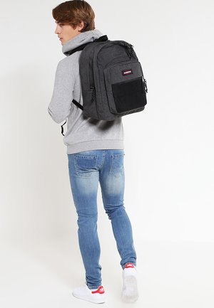 PINNACLE - Mochila - black denim