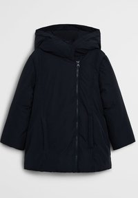 Mango - Winter jacket - dunkles marineblau