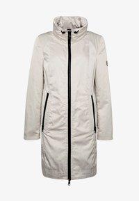 Barbara Lebek - Short coat - beige - 6