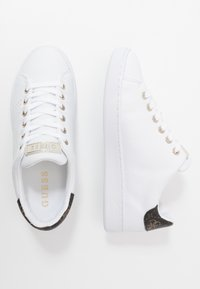 Guess - RANVO - Sneakers laag - white - 3