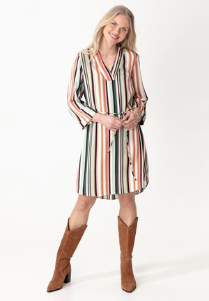 LINNEA - Day dress - multi-coloured