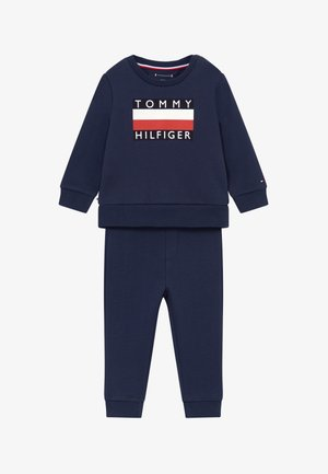 BABY TRACKSUIT SET - Tracksuit - blue