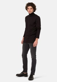 MUD Jeans - Slim fit jeans - stone black - 1