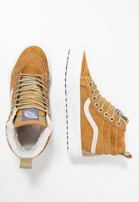Vans - SK8-HI MTE - Sneaker high - orche - 1