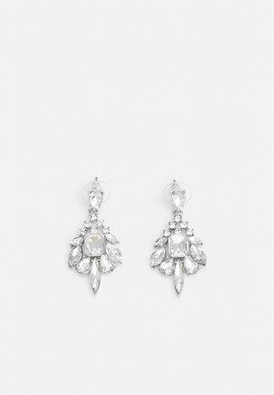 GRIWEN - Earrings - clear