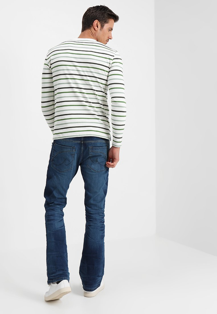 Ltb Roden - Jeans Relaxed Fit Lazaro Wash/blå Denim