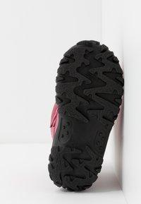 Bisgaard - TEX - Zimní obuv - pink - 5