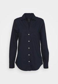 Gap Tall - PERFECT  - Blouse - navy uniform - 0