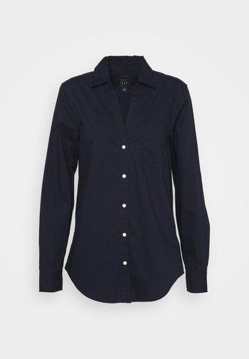 PERFECT  - Blouse - navy uniform