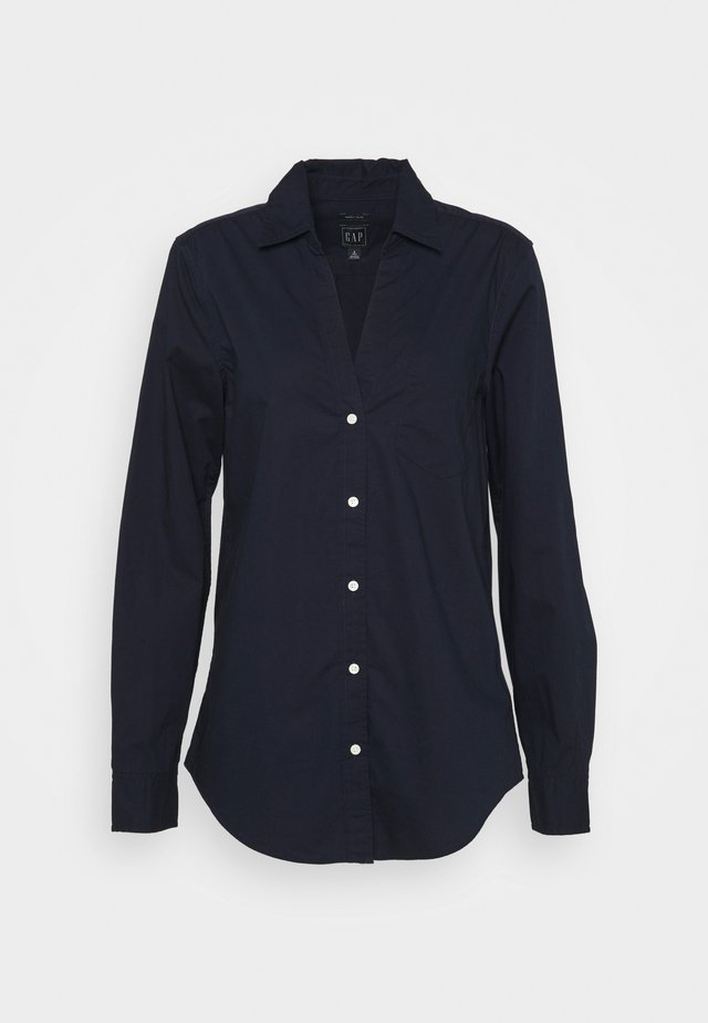 PERFECT  - Blouse - navy uniform