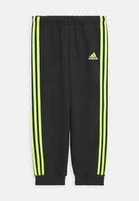 adidas Performance - FAVOURITES TRAINING SPORTS TRACKSUIT BABY SET - Trainingspak - grey - 2