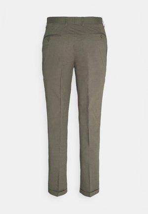 JPRLIGHT SID TROUSER - Trousers - sedona sage