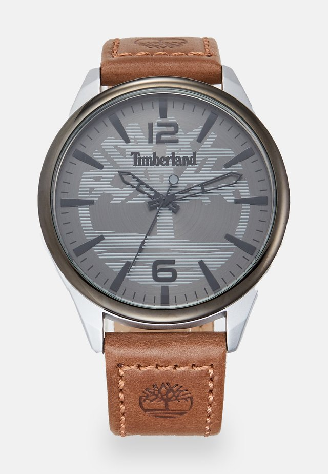 ACKLEY - Montre - charcoal