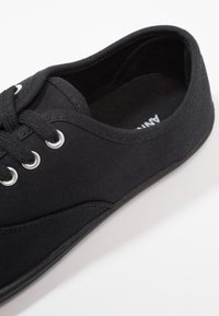 Anna Field - Sneakers laag - black - 6