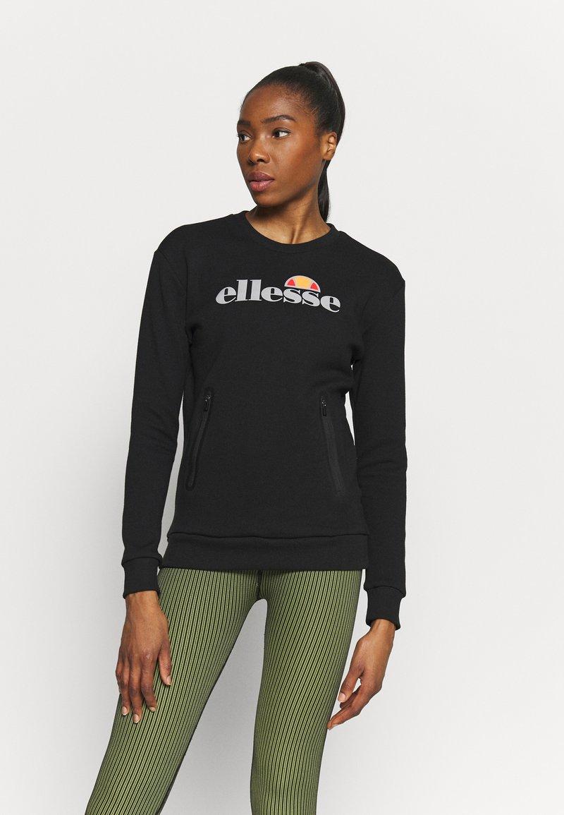 Ellesse - ORCIA - Sweatshirt - black