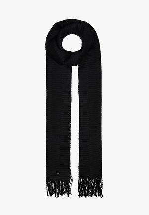 APLISO SCARF - Schal - black