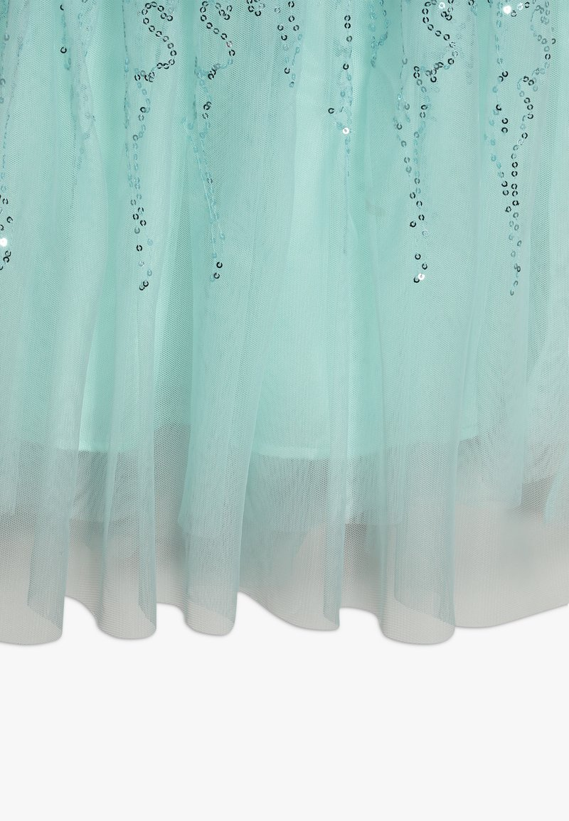 teenagers kid - cocktailkleid/festliches kleid - mint