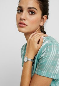 kate spade new york - MORNINGSIDE - Watch - silver-coloured - 0