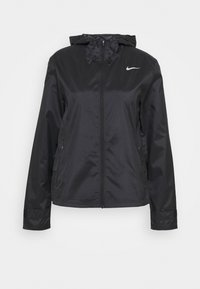 Nike Performance - ESSENTIAL JACKET - Chaqueta de deporte - black - 1