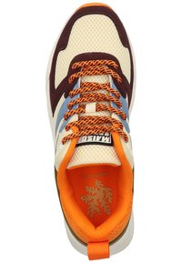Scotch & Soda - CELEST - Sneakers laag - bordo multi - 3