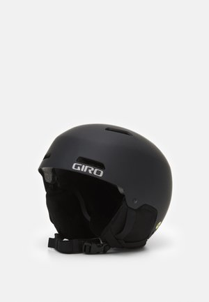 LEDGE MIPS UNISEX - Casco - matte black