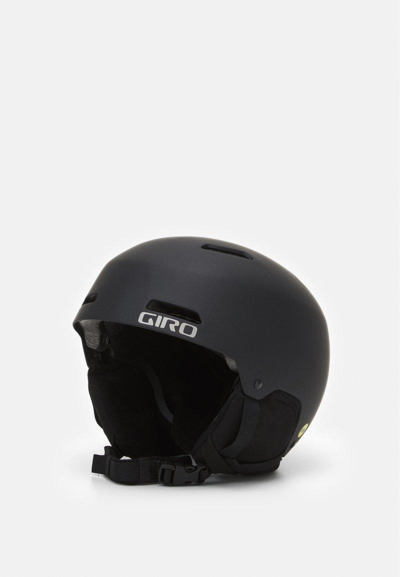 Giro - LEDGE MIPS UNISEX - Helma - matte black