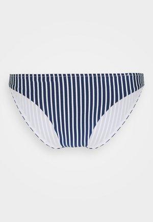 HAPPY  - Bikini bottoms - blanc