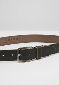Jack & Jones - JACPAUL BELT - Belt - castlerock - 4
