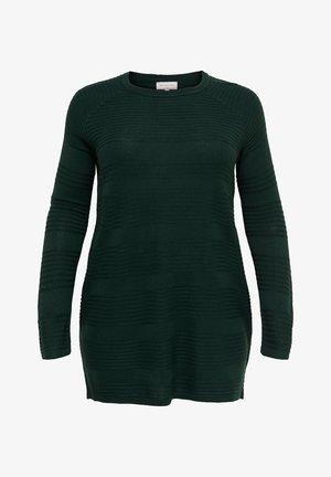 Jumper dress - green gables