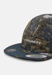 Carhartt WIP - TERRA UNISEX - Cap - deep lagoon - 4