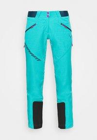 Dynafit - TOURING - Spodnie narciarskie - silvretta - 4