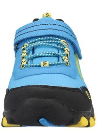 Kastinger - Trainers - blue/yellow - 5