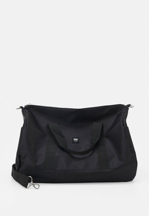 LEE BAG UNISEX - Weekend bag - black