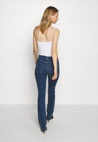 Levi's® - 725 HIGH RISE BOOTCUT - Bootcut jeans - bogota tricks - 2