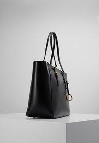Lauren Ralph Lauren - TOTE - Handbag - black - 3