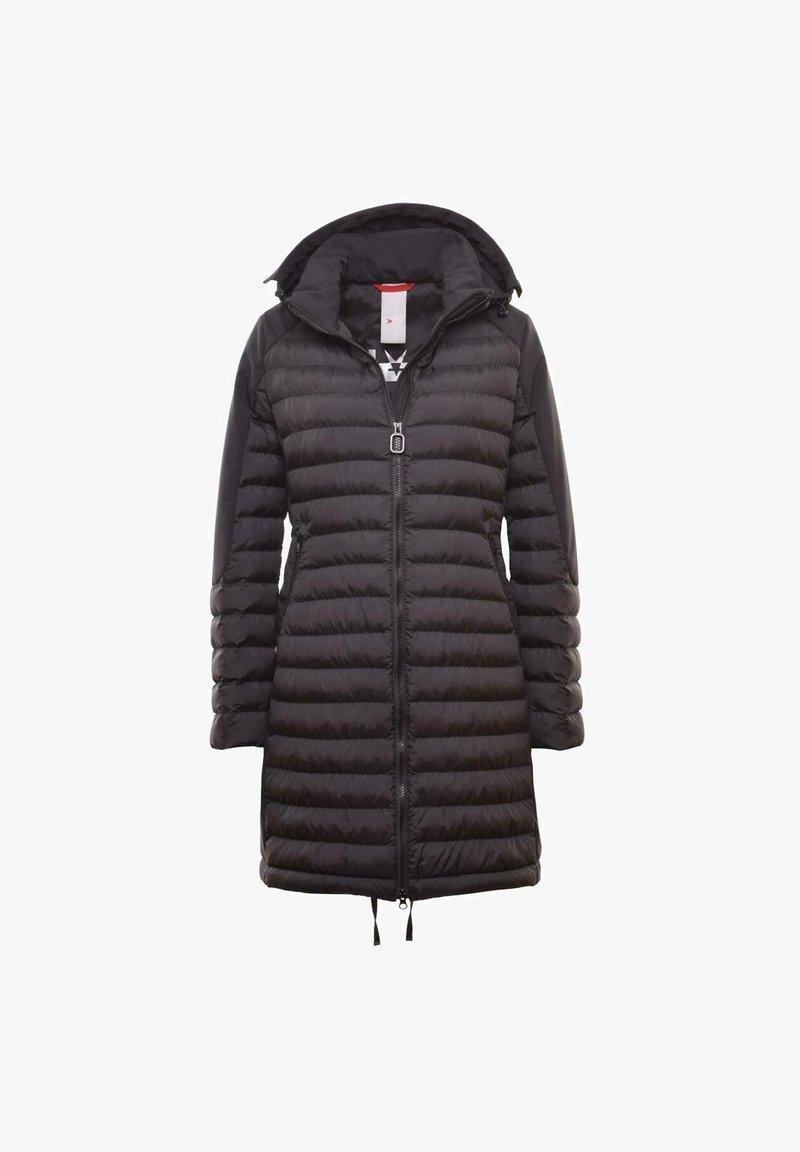 FUCHS SCHMITT - Short coat - schwarz