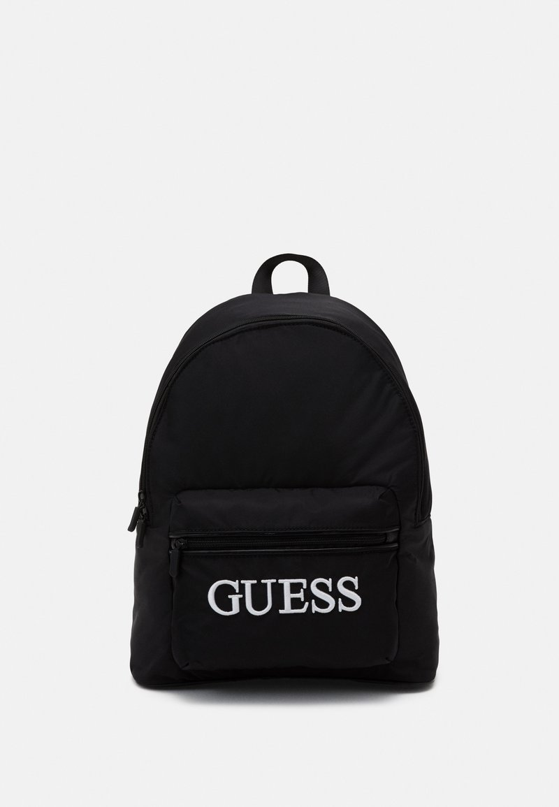 Guess - QUARTO - Rucksack - black