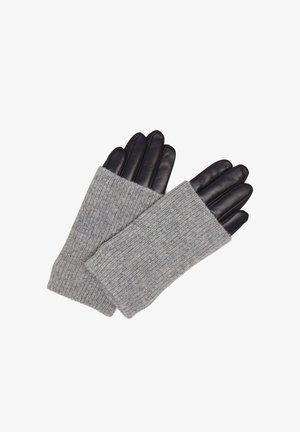 HELLYMBG - Handschoenen - black  grey