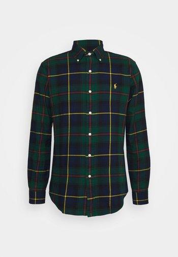 LONG SLEEVE SPORT - Shirt - tartan