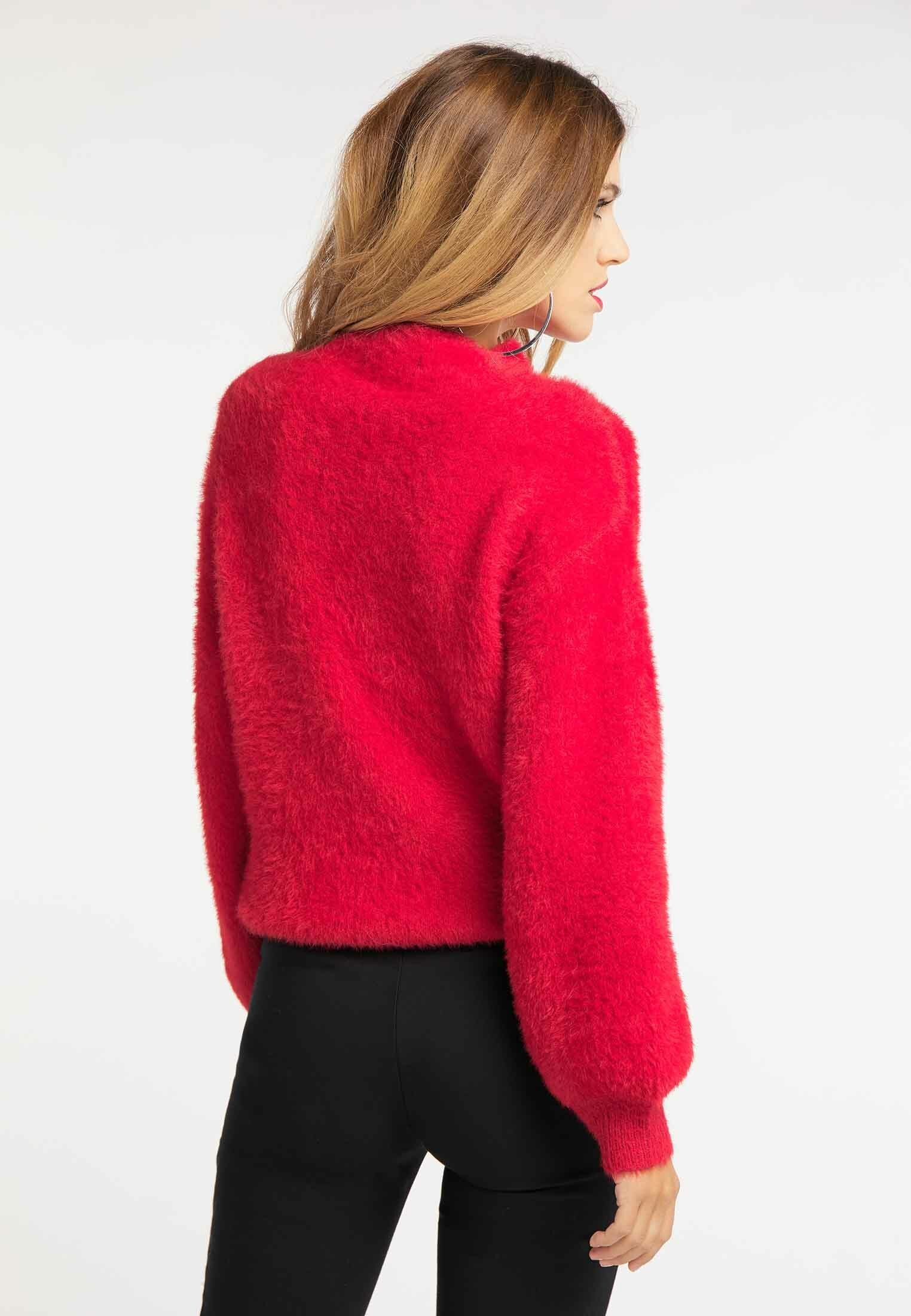 New Lower Prices Women's Clothing faina Jumper red P2bXKhNRQ