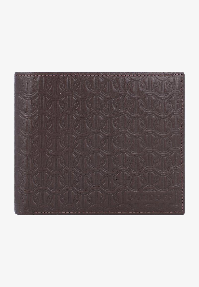 DAVIDOFF - Wallet - brown