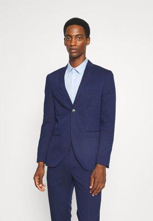 JPRFRANCO BLAZER - Blazer jacket - medieval blue