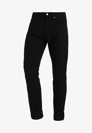 VICIOUS PANT LAMAR - Trousers - black rinsed