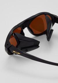 Oakley - CLIFDEN - Sonnenbrille - black - 2
